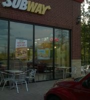Subway Sandwiches and Salads