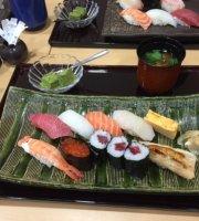 Tsukiji Sushisay Isetan Fuchu