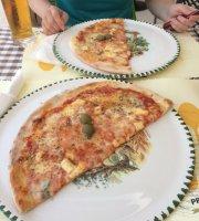Pizzeria - Kula Cega