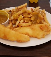 The Battered Haddock