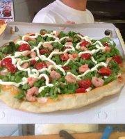 ...e ora PIZZA!!!