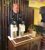 Kopi Coffee House
