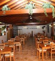 Restaurant Mi Rincon