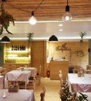 Ampelos Restaurant