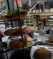 Cafe Bachgasse