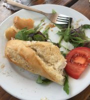 Trent Park Cafe