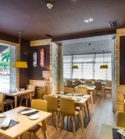 Restaurante Metodo