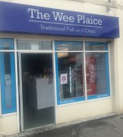 ‪The Wee Plaice Largs‬