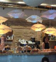 Scq Cafe Bar