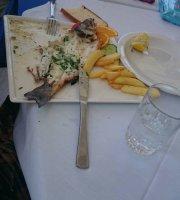 Kalymnos Fish Tavern