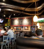 The Score Restaurant & Sports Bar