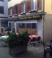 Restaurant Widder