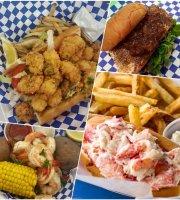 Atkins Seafood