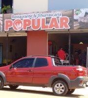 Churrascaria e Restaurante Popular