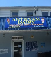 Antietam Dairy