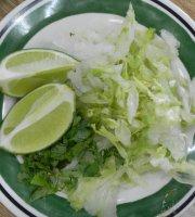 Arriba Taqueria