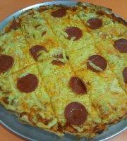 Pizzeria Burguerton