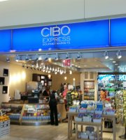 CIibo Express Gourmet Markets