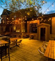 The Schomberg Pub & Patio