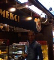 Ekmekci Markthal