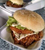 Mace's American Snackbar & Grill