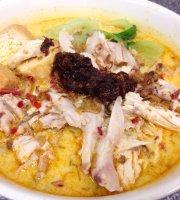 Wong Kee Fast Food