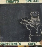 Christines Cafe