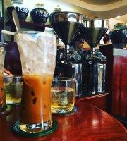 Vy Cafe
