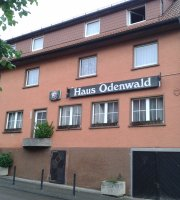 Pension Haus Odenwald