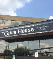 The Cajun House