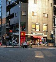 McDonald's Tsukishima Ekimae