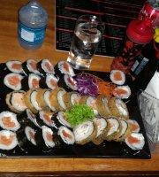 Ooki Sushi Expresso E Delivery