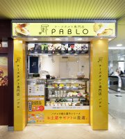 Pablo JR Osaka Station