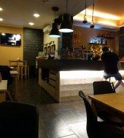 Wood Café