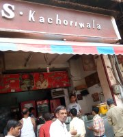 S S Kachoriwala