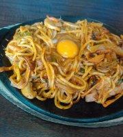 Restaurant Yamashiro