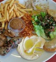 Bar Restaurant Les Avions