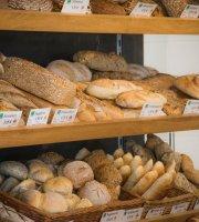 Rothaus Cafe Backerei Biomarket