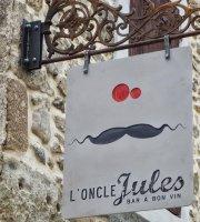 L'Oncle Jules