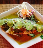 Klong Muang Seafood Restaurant & Bar