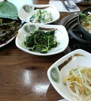 Luxious Goods Jat Silky Tofu