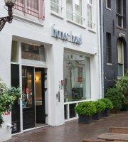 France Hotel Amsterdam