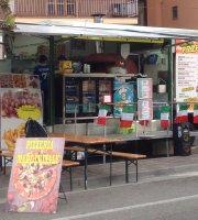 Pizzeria Itinerante Made in Italy