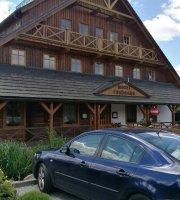 Motel Roubenka - Restaurant