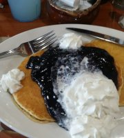 Palmetto House of Pancakes