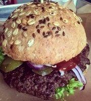 Mućka - Fabryka Burgerów