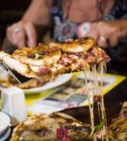 El Paso Pizza y Cafe