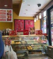 Cafe Basil