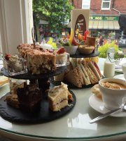 Molloys Tea Rooms