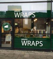 Wraps Wraps